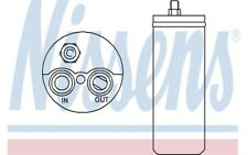 NISSENS Filtro deshidratante, aire acondicionado OPEL VAUXHALL COMBO 95386