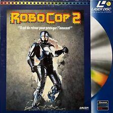LASERDISC - ROBOCOP 2 - VF PAL