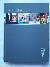 2010 CATHEDRAL HIGH SCHOOL YEARBOOK, SAN DIEGO, CALIFORNIA  PRESIDIO