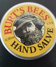 Burt's Bees Hand Salve ~ 0.30 Oz