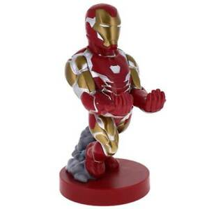 Cable Guys Marvel Iron-Man Controller and Smartphone Stand Holder