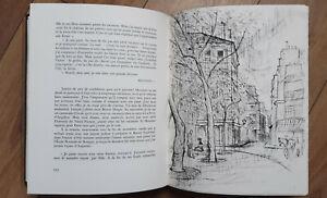 ALAIN-FOURNIER : Le Grand Meaulnes illustré par PECNARD