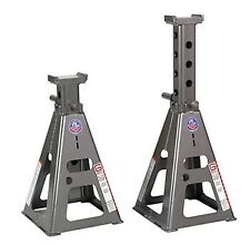 GRAY 25-THF 50000lb. Capacity Jack Stand (US MADE) FREE SHIPPING!!!!!