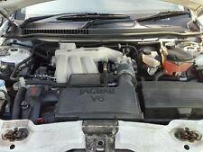 Motor Engine Moteur AJ25 XB AJ-V6 2.5 V6 JAGUAR S-TYPE X-TYPE