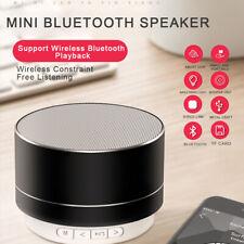 Mini Bluetooth Speaker Rechargeable Portable Wireless Speaker