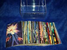 Beyond Bizzare - 1993 Comic Images - 90 Card Complete Set
