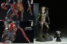Sideshow PREDATOR JUNGLE HUNTER Maquette EXCLUSIVE ~~FACTORY SEALED MINT~~