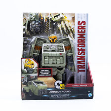 Hasbro C3137 Transformers Trubo Changer Autobot Hound