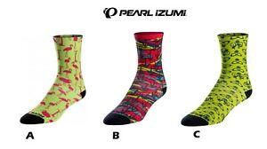 """Pearl Izumi Woman """" Pro Tall Socks """"  UVP 24,95 € Schnäppchen #57"""