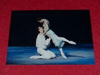 """[COLL.J.LE BOURHIS DANSE] PHOTO SYLVIE GUILLEM """"ROMEO & JULIETTE""""  1991 Moatti"""