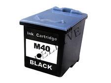 CARTUCCIA RIGENERATO PER SAMSUNG INK-M40 SF 365TP  SF 360  SF 345TP  SF 340