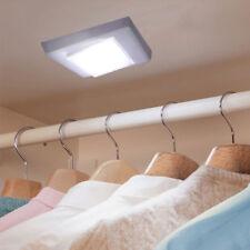 Night Light kaigelin COB LED Cordless Luce Parete Interruttore Mini Lampada di emergenza per