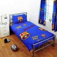 Barcelona Multicoloured Patch Single Duvet Set