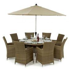 Aluminium Up to 8 5 Garden & Patio Furniture Sets