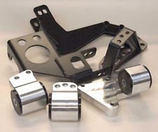 HASPORT 92-95 CIVIC 94-01 INTEGRA K-SERIES K20 K24 SWAP MOUNTS KIT 70A RACE EGK2