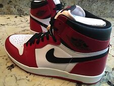 MICHAEL AIR JORDAN HIGH THE RETURN 1.5 SHOES NIKE 13