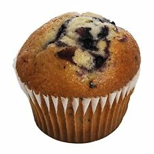 Otis Spunkmeyer Delicious Essentials Blueberry Muffin 225 Ounc