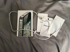 Apple iPhone 4s - 32GB - White (Unlocked)