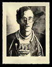 """OBEY Keith Haring """"Art is for Everyone"""" Print Signed Everybody LE450"""