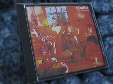 "TRAFFIC CD ""MR. FANTASY"" JAPAN 1968 ISLAND MASTERS WITH OBI"