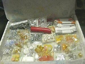 Dummy/Pram Clip Starter Kit, 'Xmas Cracker's' No 3 + 3 Free Gifts + instruction