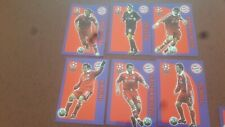 Card Owen Hargreaves (Bayern Munchen) UCL_card
