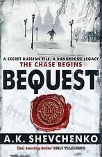 Bequest by A. K. Shevchenko (Paperback, 2010)