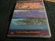 "DVD NEUF ""SI MA REGION M'ETAIT CONTEE"" documentaire de Thomas ROY-LAURENT"