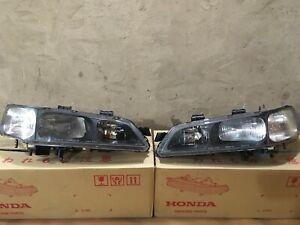NEW OEM Honda Accord CF3 CF4 CF5 Headlight kit 1997-2000 33151S0AJ01 33101S0AJ01
