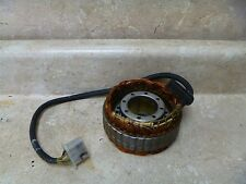 Honda 700 CB NIGHTHAWK CB700SC CB 700 Used Engine Alternator Stator 1984 HB161