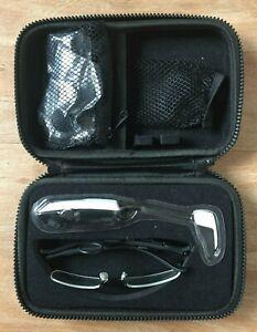Smartglass - Vuzix M100, weiß, wenig genutzt, sehr guter Zustand