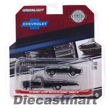 Artículos de automodelismo y aeromodelismo multicolores Greenlight Chevrolet