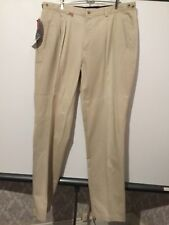 FABULOUS CANTERBURY PANTS BEIGE SIZE 105 NEW