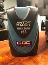 Anton Bauer Digital 150 Gold Mount Battery(14.4V, 156 Wh)
