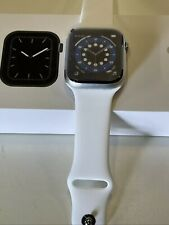 Smart Watch T600 Plus White 2021 Series 6 For Apple Android Calls Health Game