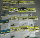Assorted Lot of 17 Packs RC Parts, Team Losi, *New Old Stock*