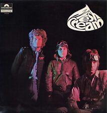 """CREAM """"FRESH CREAM"""" ORIG FR 1966 M-/M-"""