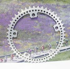 SR ROYAL 144BCD 43 drilled chainring, fits campagnolo  nuovo record