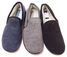 Soft Furry Fluff Warm Comfy Men Winter Slippers Casual Home Indoor Shoes 61207