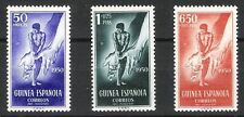Mint Never Hinged/MNH Spanish Guinean Stamps