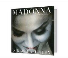 Madonna madame x  sir Michael Huhn    12×12  LARGE   SQUARE  BOOK   *FREE SHIP