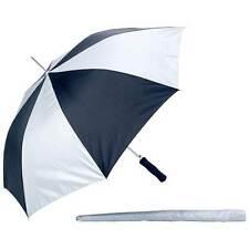 "All-Weather  GFUM40 40"" Telescoping Compact Umbrella 14-1/2"" Long"