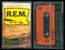 Philippines R. E. M. Out Of Time TAPE