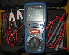 High-Accuracy Kelvin(4-wires) Small Low Resistance Milliohm Meter Multimeter5302