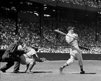 1952 St Louis Cardinals STAN MUSIAL Glossy 8x10 Photo Baseball Print Poster