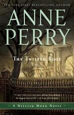 The Twisted Root: A William Monk Novel, Perry, Anne, Good Book