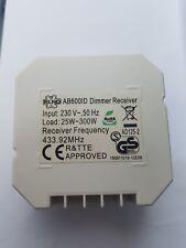Elro AB600ID Dimmer receiver max 300 watt