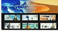 GB Presentation Pack 346 2003 Extreme Endeavours  10% OFF 5