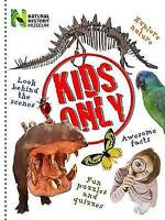 """VERY GOOD"" Kids Only (The Natural History Museum), Dr. Miranda MacQuitty, Book"