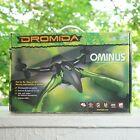 DROMIDA Ominus Quadcopter RTF Green. Model DIDE01GG. Best Drone Gift.